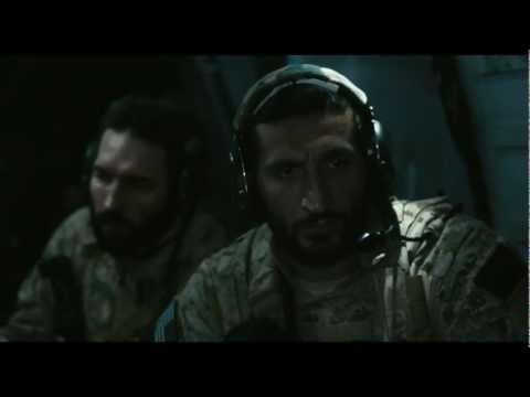 [CRITIQUE DVD] : Zero Dark Thirty