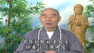 Thập Thiện Nghiệp Đạo Kinh (2001) tập 33 & 34 - Pháp Sư Tịnh Không