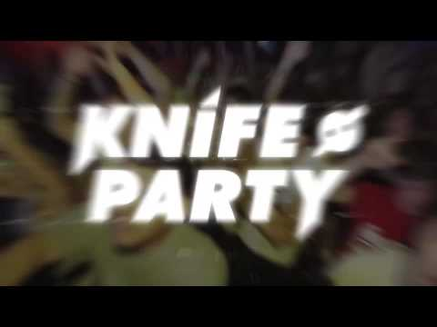 Knife Party Teaser