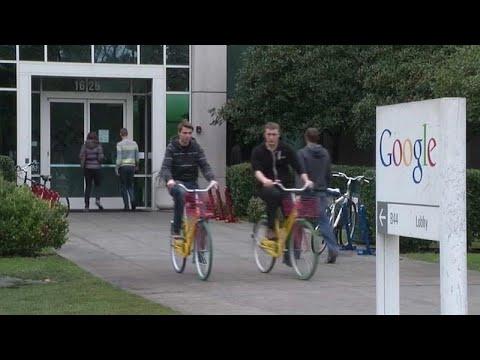 Frankreich: Internet-Giganten werden zur Kasse gebete ...