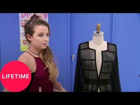 "Project Runway Junior: Episode 8: Maya Gets a ""Wow"" 