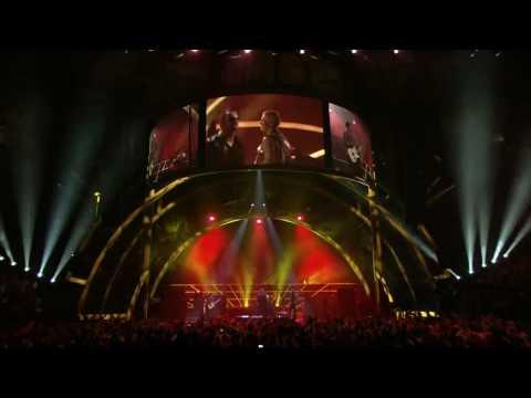 U2 - Vertigo - Madison Square Garden, NYC - 2009/10/29&30