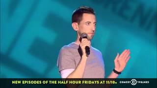 The Half Hour - Neal Brennan - British News