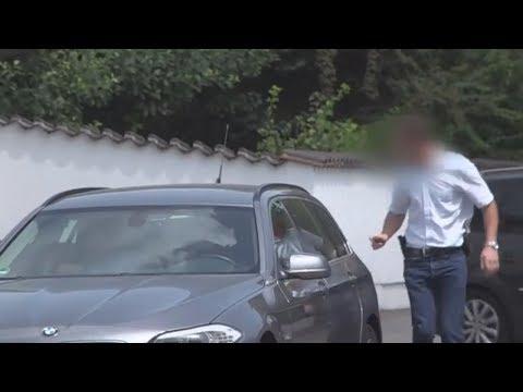AUTOINDUSTRIE: Razzia bei Audi-Chef Stadler und Daiml ...