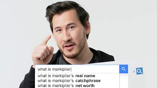 Video Markiplier Answers the Web's Most Searched Questions | WIRED MP3, 3GP, MP4, WEBM, AVI, FLV Juli 2019