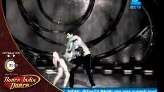 DID L'il Masters Season 3 - Episode 29 - June 07, 2014 - Teriya & Omkar - Performance