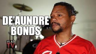 Video De'Aundre Bonds on Getting His Jaw Broken in Prison, Jail Making Him Worse (Part 6) MP3, 3GP, MP4, WEBM, AVI, FLV Mei 2019