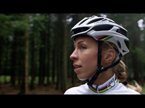 Annika Langvad: Double Life