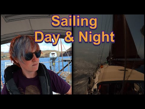 SETTING SAIL to Cape Verde! | Sailing Wisdom [S5 Ep8]