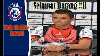 Video RESMI !!! Arema Siap Rekrut Pemain Ini untuk liga 1 2018. MP3, 3GP, MP4, WEBM, AVI, FLV Juli 2018