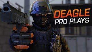 Best PRO-DEAGLE Plays
