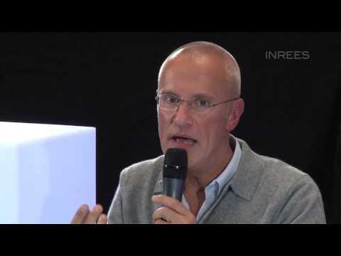 La compassion vue par Thierry Janssen (Evènement INREES) видео