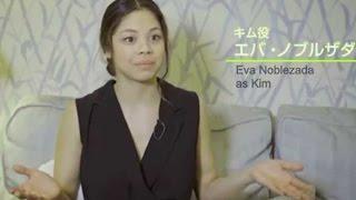 映画『ミス・サイゴン 25周年記念公演 in ロンドン』特別映像