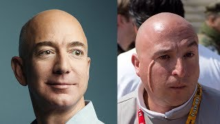 Jeff Bezos Is The Richest Man In The World, surpassing Bill Gates with his enormous fortune. Subscribe to our channel!