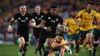 Australia v New Zealand Rd.1 2018 Rugby Championship video highlights | Rugby Championship Video Hig