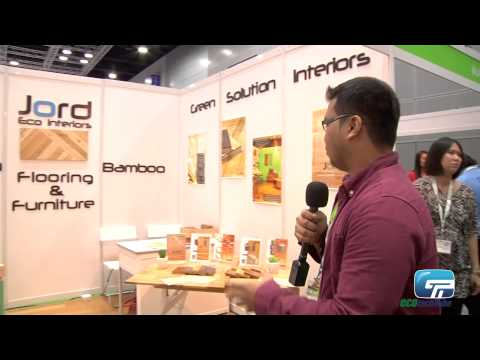 Malaysia Timber Industrial Board (One Tech Sdn Bhd) : Bamboo Furniture and Flooring Products