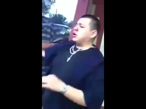 THUG GETS KNOCKED OUT BY DRUNK GUY Only Street Fighting
