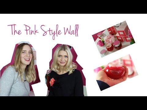 Im Test: Pivoine Sublime Creme von L'Occitane - The Pink Style Wall