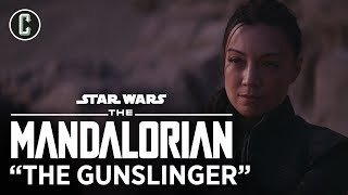 The Mandalorian Episode 5 Spoiler Review - The Gunslinger by Collider