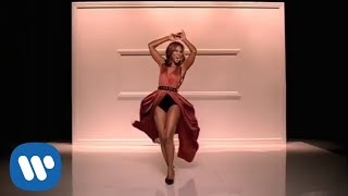 Toni Braxton - Yesterday (feat. Trey Songz) [Official Video]