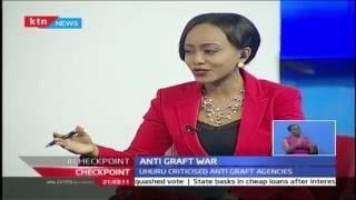 CheckPoint: Analysing the Anti Graft War summit 23/10/2016