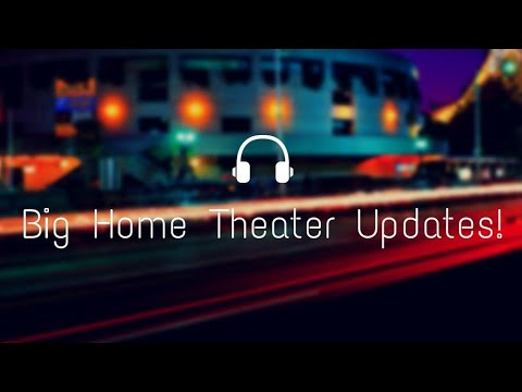 Home Theater Updates, Av Receiver News, 1000 Subscribers And More!