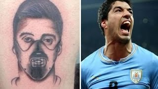10 Craziest Soccer Tattoos