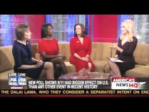 Project 21's Deneen Borelli Talks Post-9/11 America