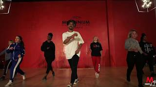 Video Justin Timberlake - Filthy | Choreography by Leon Blackwood download in MP3, 3GP, MP4, WEBM, AVI, FLV January 2017