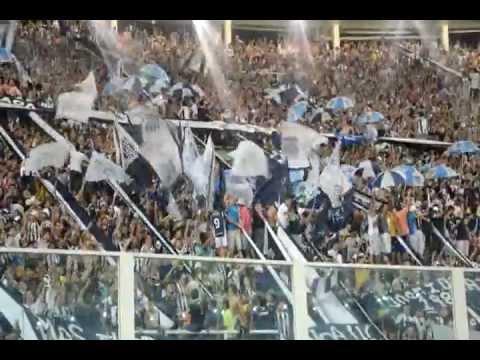Video - ¡¡¡Fiesta en la Norte!!! Entra la banda, penal y GOL de Klusener. Talleres 2 Instituto 0 - La Fiel - Talleres - Argentina