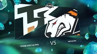 JSA vs VP - Неделя 2 День 2 / LCL / LCL
