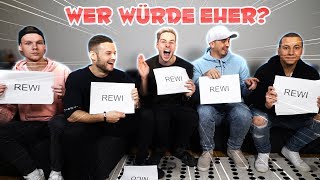 Video Wer Würde Eher... Mit Katja Krasavice ins Bett.. MP3, 3GP, MP4, WEBM, AVI, FLV April 2018