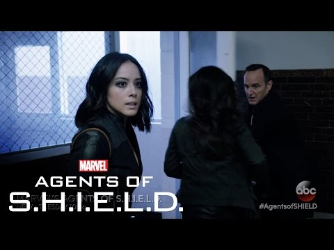 Daisy's Last Stand – Marvel's Agents of S.H.I.E.L.D. Season 4, Ep. 5