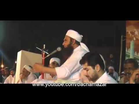 imam hussain - Maulana tariq jameel describing about the oppression done on Imam Hussain and His greatness and Crying while talking about the Mazloomiat of Imam Husain. He ...