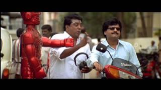 Ullam Kollai Pogudhey - Sivagami Computer Comedy