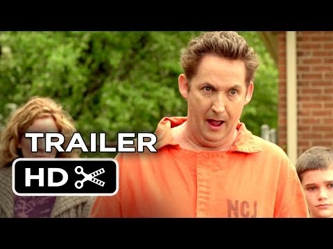 Back In The Day TRAILER 1 (2014) - Michael Rosenbaum, Harland Williams Movie HD