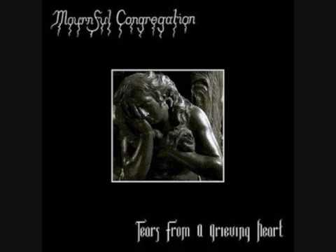 MOURNFUL CONGREGATION - Tears From A Grieving Heart (видео)