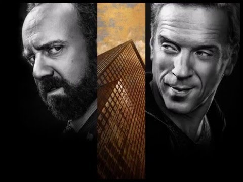Billions [Showtime] - Intro Soundtrack
