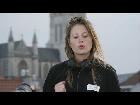 Charlotte de Witte 'New Form' Livestream