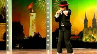 [41/49] Hoàng Anh - Chú ếch Con - Vietnam's Got Talent 2011