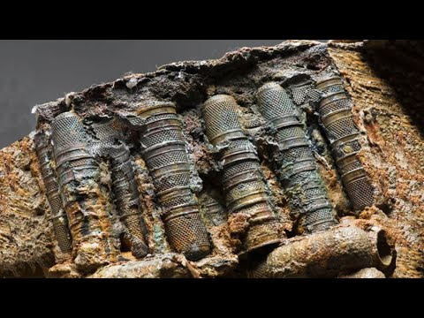 12 Most Mysterious Recent Archaeological Finds And Artifacts Scientists Still Can't Explain