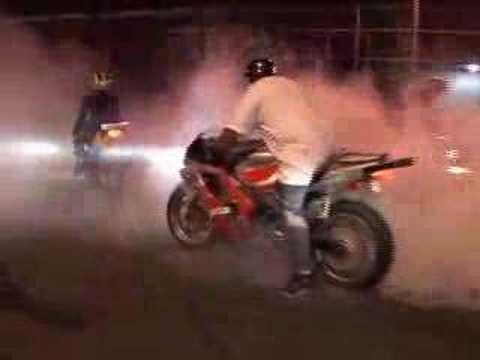 urban street riders