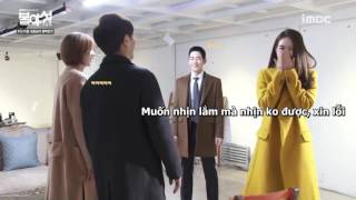 Video Vietsub -MBC 2016 Night Light (making film 7) -  Lee Yo Won's cute charm MP3, 3GP, MP4, WEBM, AVI, FLV Januari 2018