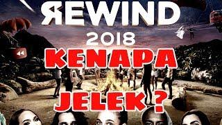 Video Kenapa Kita Kecewa Pada Youtube Rewind 2018 ? MP3, 3GP, MP4, WEBM, AVI, FLV Desember 2018