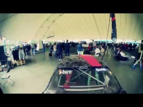 Отчетное видео Round1
