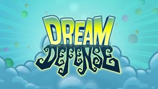 Dream Defense Gameplay Trailer 1080p (iOS, Android) Dream Defense Online Game For KidsThe night seems endless and full of terrors… Who will save Robin from her evil nightmares, if not her faithful and fierce teddy bear? Are you able to protect your friend from bad dreams and monsters in this addictive action-shooter game? Can you survive until sunrise?Play as a brave, gun-slinging toy bear and defend Robin from scary and sinister creatures that wait silently in the dead of the night, only to attack as soon as she falls asleep. With a wide range of awesome weapons, upgrades, and power-ups at your disposal, use simple touch controls to shoot, bombard, blast, and freeze the enemy swarms. Challenge yourself to multiple levels, build toy defenses and defeat the evil bosses!Prepare yourself for endless waves of sinister creatures and creepy monsters and do everything you can to prevent the nightmares from coming true! Please note: Dream Defense is free to play with the option to unlock items with in-app purchases.• A BRAVE BEAR NEVER SLEEPS – Tap the screen to shoot monsters and save your friend! Only the toy bear knows what dangers lurk in the dark. From sunset to sunrise enemies swarm Robin's room, so stay alert and watch out for the evil bosses!• A SMART BEAR ALWAYS HAS A STRATEGY - From fire-spewing clowns to giant ghouls, there's no telling what creepy and spooky enemies Robin will dream of next. Find your enemy's weakness and pick your arsenal wisely. Choose your best defense strategy and defeat all the creepy demons!• A RESOURCEFUL BEAR IS ALWAYS PREPARED – Equip yourself with several exciting weapons! Attack the nightmare demons with bb and poison guns, pepper sprays, darts and many, many more! Bombard your enemies with explosives or freeze them with ice-cream! Fortify Robin's bed with all sorts of awesome toy defenses. Build pencil barricades to keep nightmares away, or equip laser lamps that shoot monsters from afar. • A WARRIOR BEAR HAS THE BEST GEAR - Unlock n