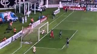 quartas de final copa sulamericana jogo em sã januario. vasco vence por 5 x 2 e segue adiante no torneio.
