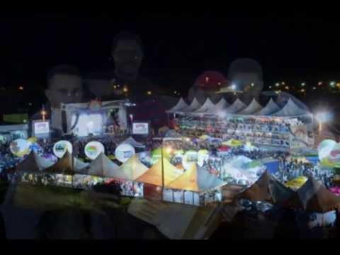 Festa da Galinha e da Cachaça 2014- Alagoa Nova