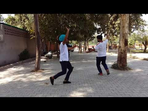 Song:- Trending Nakhra | Bhangra Dance || Amrit Maan || Latest Punjabi Song|
