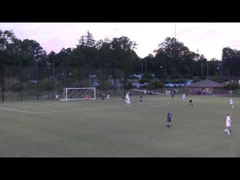 Soccer Postgame - Georgia College